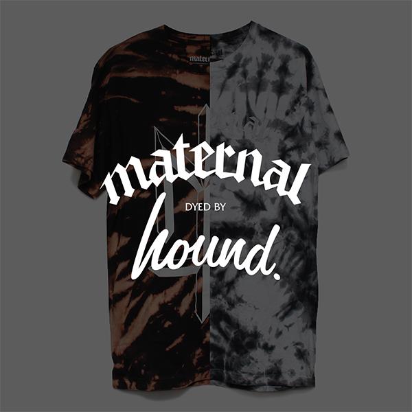 MATERNAL X HOUND