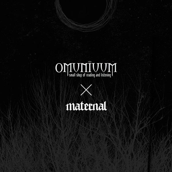 Sermon: Maternal X Omuniuum