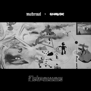 Maternal Disaster x Grimloc for Flukeminimix