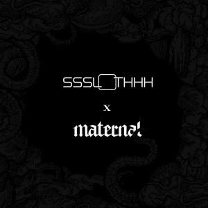 Maternal for SSSLOTHHH – PHENOMENON