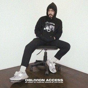 Oblivion Access (A Collapse Pop-Up Store)
