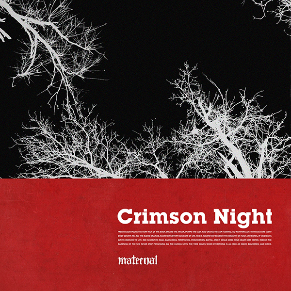 CRIMSON NIGHT