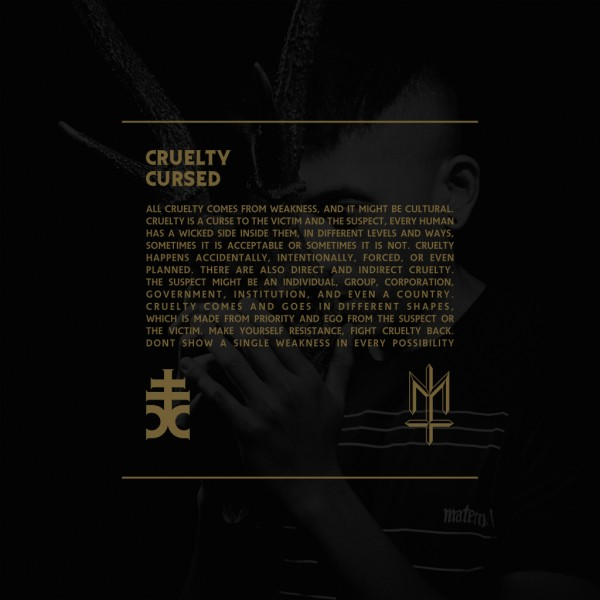 Cruelty Cursed