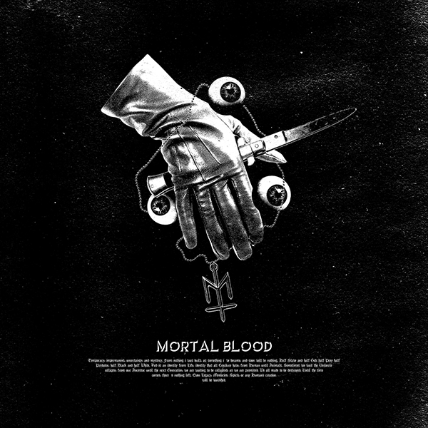 Mortal Blood