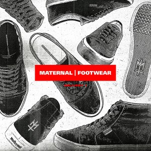 MATERNAL FOOTWEAR DELIVERY 1