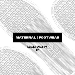 MATERNAL FOOTWEAR DELIVERY 2