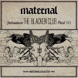 The Blacken Club Part III