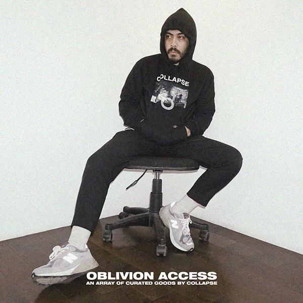 Oblivion Access (A Collapse Pop-Up Store)
