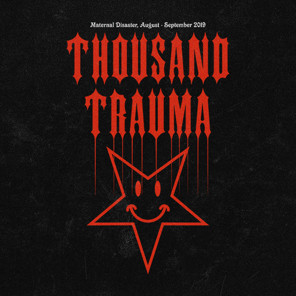 THOUSAND TRAUMA